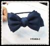 fabric hair bow headband H10464-2