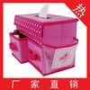 attractive design tissue box