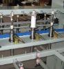 SGD168-A Flanged bobbin spooler winder
