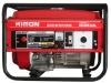 High Quality Gasoline Generator with Honda Engine