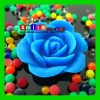 Factory cost flower crystal soil expand 600% of size assorted colors&style base decoration