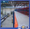 Storage system Heavy Duty Mezzanine Racking