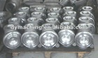 WCB investment casting machining parts