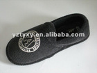 Men indoor shoes 2012, fashion slipper,men winter shoes,new design slippers for men,warm shoes