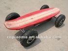 2012 newest model -- 900W electric skateboard in brushless motor