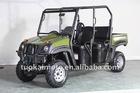 4seats 4*4 CF motor EFI 500cc UTV EEC&EPA (TKU500E-4)