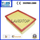 TOPS Auto Air Filter 90411732
