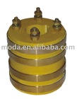 wind turbine slip rings MDS04A4 ,Slip Ring Separated Slip ring