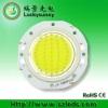 New model 50W round COB LED