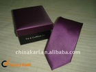 Necktie Gift Set 100% silk