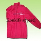 (promotion ) mens promotional jacket in guangzhou , customized order can be welcomed