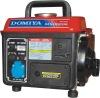 650w mini portable generator/mini portable gasoline generator