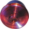 "4""Round Tail/Stop/Turn Lamp"