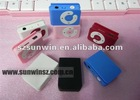 C form clip MP3 / card clip MP3 / card MP3