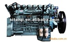 Steyr marine diesel engine for electric