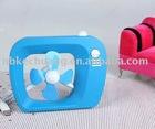 USB MINI TV FAN with high quality