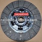 Truck Clutch Disc*255