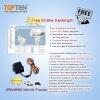 GPS/GPRS Tracking Platform, online tracking fleet management system TS03