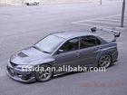 03-06 Voltex style body kit for 03-06 Mitsubishi EVO VTS Style completely