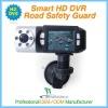 Car DVR with G-Sensor