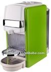NEW Soft capsule (size like Nespresso) Espresso Machine