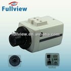 IP-M-P822----H.264 2.0 Mega-Pixel HD CMOS Box indoor wifi ip camera with iphone app