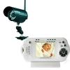 2.4Ghz wireless baby monitor