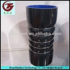 Silicone hump hose used truck parts