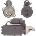 Starter motor used on MERCEDES-BENZ MK/LK/LN2 trucks