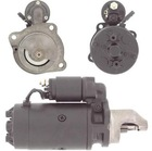 Starter motor used on MERCEDES-BENZ MK/LK/LN2 trucks