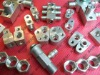 aluminium industrial product
