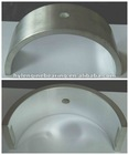 Marine diesel thrust bearing