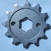 A3 steel small Motorcycle sprocket--Valen