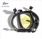 VW engine auto wire harness