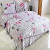 Tencel bed sheet set