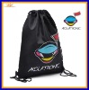 wholesale cheap drawstring nylon bag