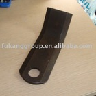 Plant Reaping Knife for Agricultural Machine