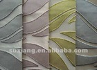 100%polyester curtain fabric