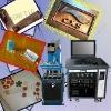 MDK-YAG laser marking machine series