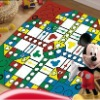 STOCK available-Kids-Ludo Nylon Print Carpets