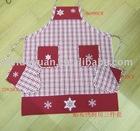 cotton twill fabric promotional kitchen set