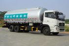 Dong feng Tianlong 30 Cubic Meters Bulk Cement Truck