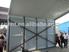 big tent(ABS panel side)