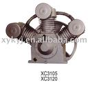 pump of air compressor