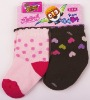 0-6 Months Fashion Baby Girls Socks