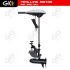2012 Electric Trolling Motor