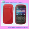 Wave S-Line TPU Case for Blackberry Bellagio 9790