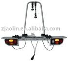 welding bike carrier for car AL-8008