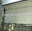 ISO9000 certification cheap garage doors prices