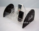 acrylic mobile phones display